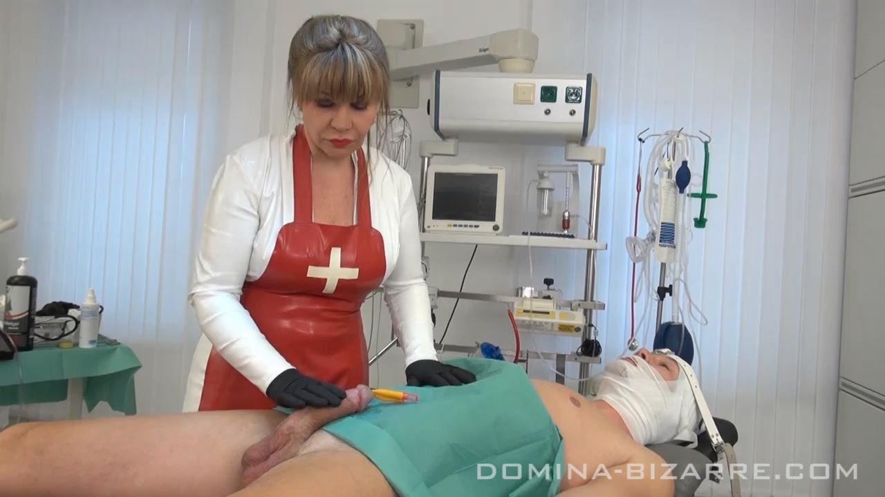 Domina klinik Domina (TV