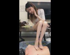 Chinese Mistress Taolu session 91 - CHINA QUEEN TAOLU - SD/404p/MP4