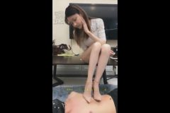 Chinese Mistress Taolu session 91 - CHINA QUEEN TAOLU - SD/404p/MP4